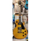 Gould GS200HB Honeyburst Flame Top
