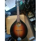 Mandolin Levin Model 345 -1945- Tobacco Sunburst - Begagnade