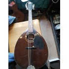 Mandolin Levin - Model 400 -1929- Beganade - Brun
