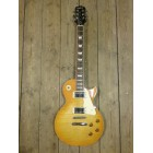 Elgitarr Begagnad Epiphone Les Paul Standard Distressed honeyburst