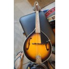 Mandolin Stagg goldburst Solitt lock