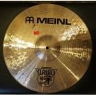 Cymbaler Meinl Classics Cast Bronze Medium Ride 20""