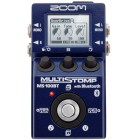 Effekt Multieffekt ZOOM Multi stomp MS-100BT